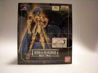 Gemini Saga Gold Cloth