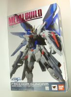 Freedom Gundam Metal Build