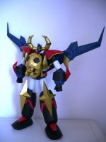 Gaiking THE Great GDX