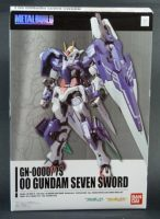 Gundam 00 Seven Swords