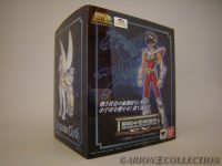 Pegasus Seiya Bronze Cloth v2