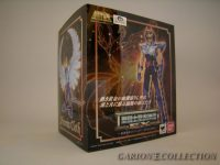 Phoenix Ikki Bronze Cloth v2