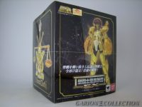 Libra Dohko Gold Cloth