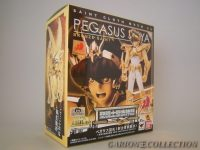 Pegasus Seiya Bronze Cloth v2 Power of Gold Original Color Edition
