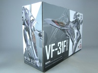 VF-31F Siegfried Messer Custom