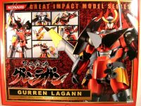 Gurren Lagann – Great Impact Model