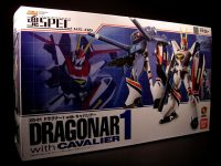 Dragonar With Cavalier 0
