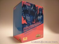 Pegasus Seiya Bronze Cloth v2 Broken & Saori Kido Original Color Edition
