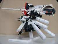 "Gundam MSA-011-3 (Bst) ""PLAN 303E""""DEEP STRIKER"""